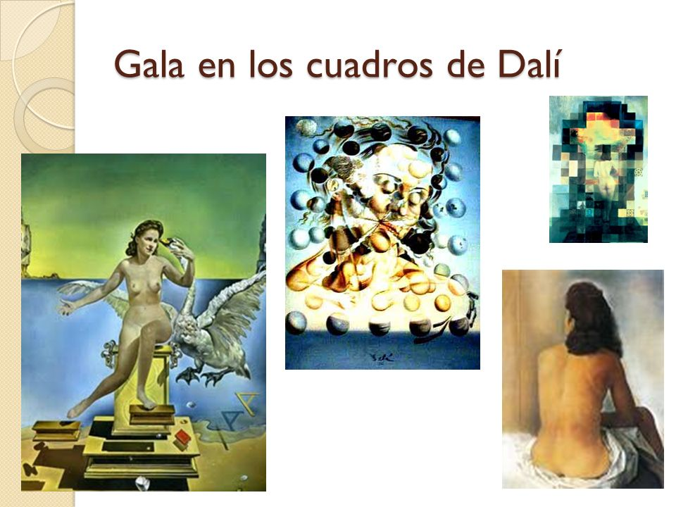 preguntas Wie heißt Dalí mit Vornamen.Wie nennt man seinen Malstil.