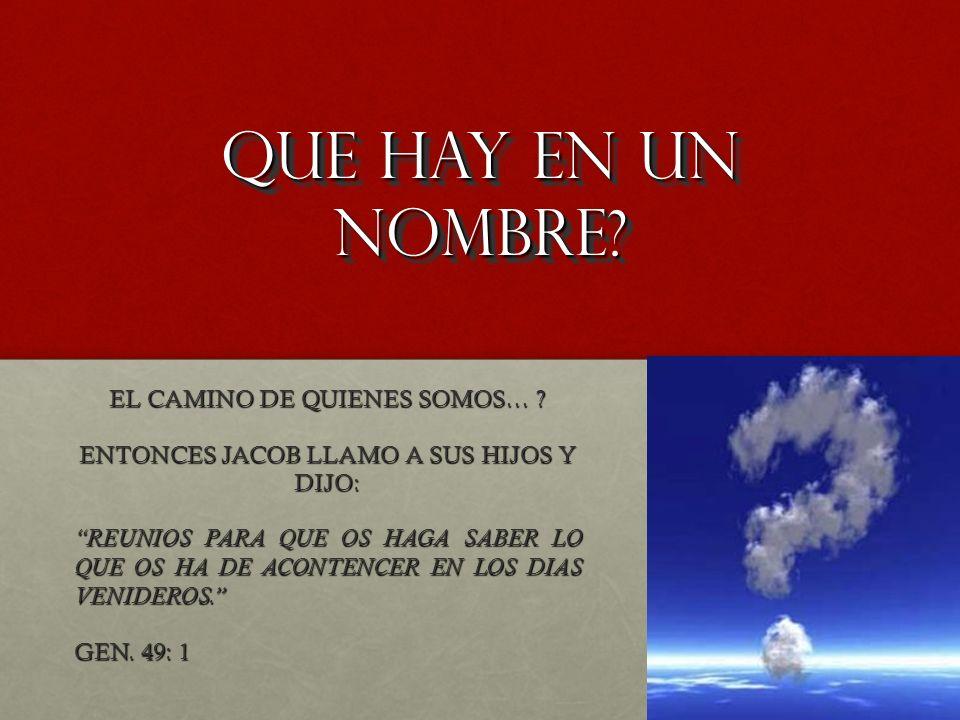 CONOCES EL NOMBRE DEL PADRE Y DEL HIJO.VALOR NUMERICO 26VALOR NUMERICO 26 PROV.