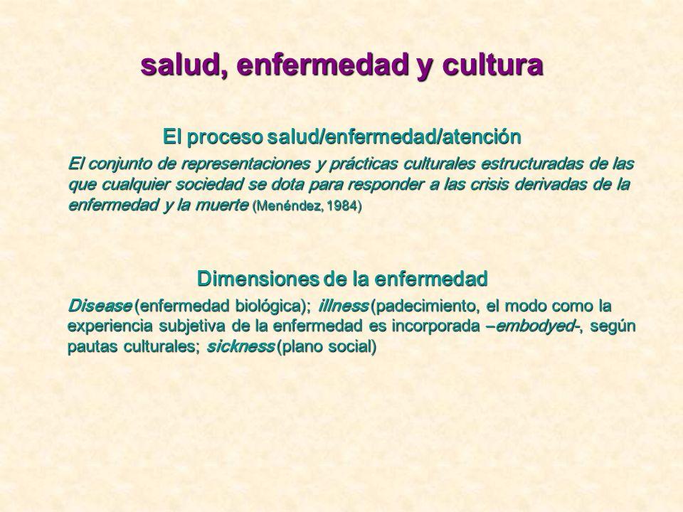 El futuro de la salud intercultural.