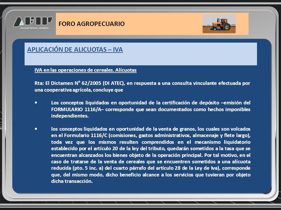Retiro de mercaderías de plantas de acopios: Un productor entrega mercadería a un acopio.