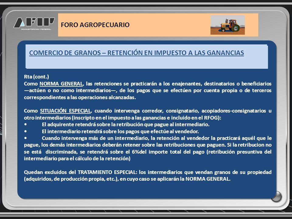 En el caso de un Operador Exportador y Corredor inscripto en ONCCA, bajo las dos categorías, la normativa no exige planta para esta condición.