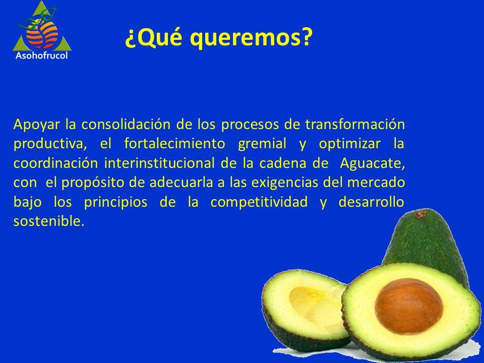 Mil Gracias Su opinión es muy importante: contactenos@asohofrucol.com.co Visítenos en: www.asohofrucol.com.cowww.asohofrucol.com.co