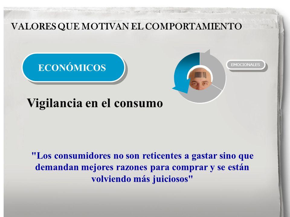 Brinde más VALOR ESTRATEGIA 1 AYUDE al consumidor a realizar la elección más adecuada ofreciéndole incentivos prácticos y con algún beneficio emocional.