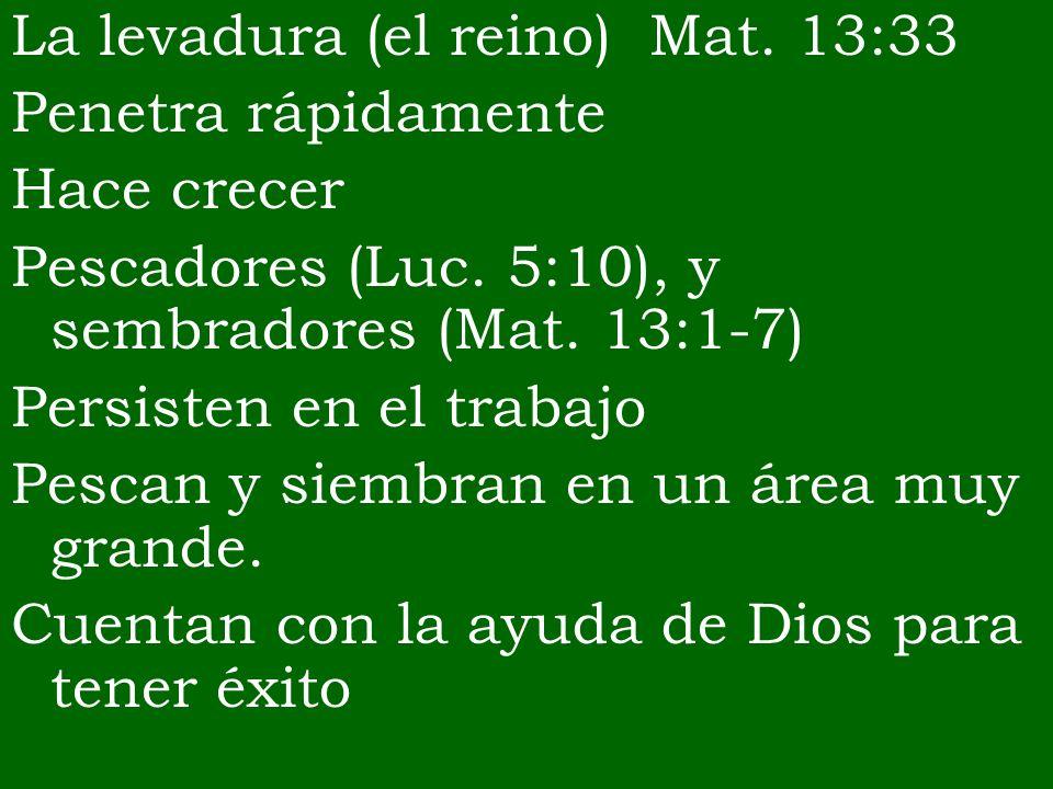 Siervos Juan 13:34, Mat.25:14-30 Mensajeros (no apóstoles) I Ped.
