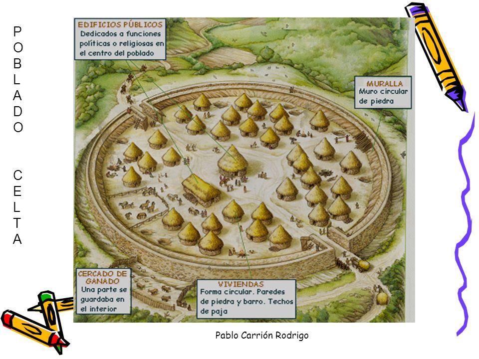 Los romanos conquistaron la península hace más de 2.000 años.