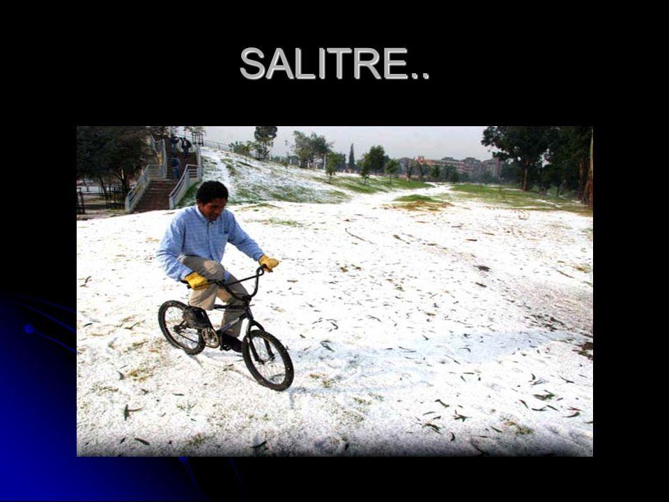 SALITRE..