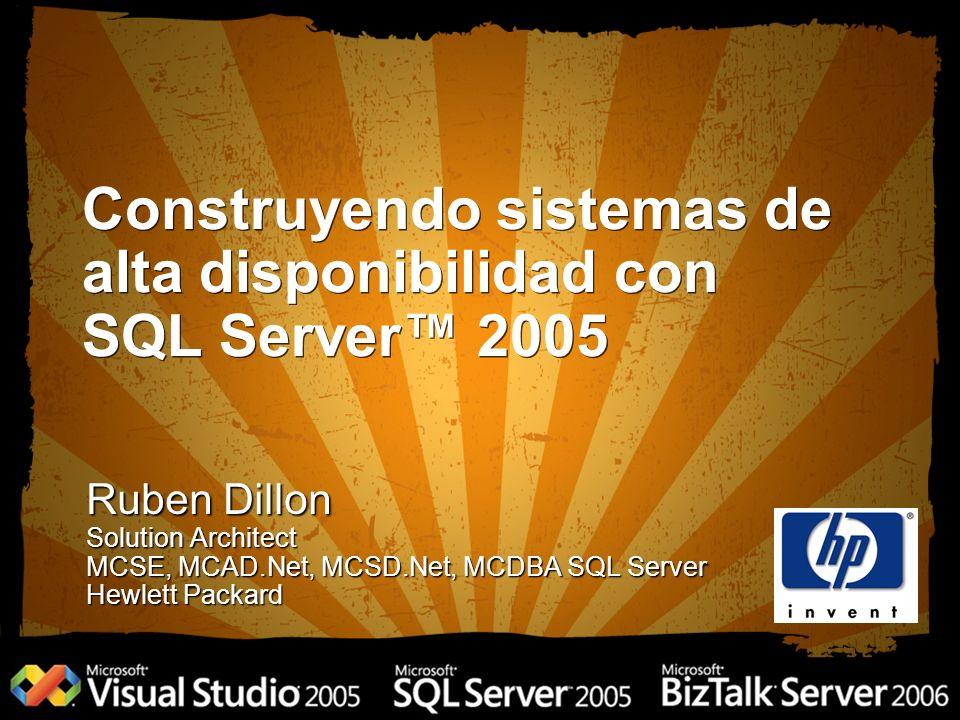 ¿Cuando tomar ventaja de SQL 2005.Cuanto trabajo se requiere para aprovechar la tecnología.