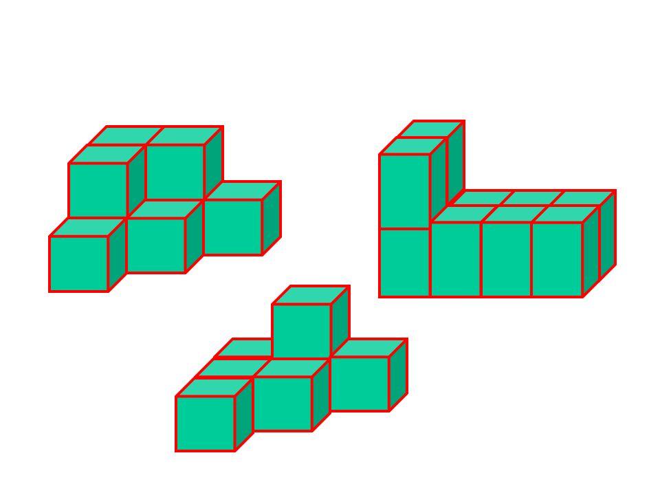 Cuáles de estas figuras se pueden hacer sin levantar el lápiz y sin pasar dos veces por la misma línea?