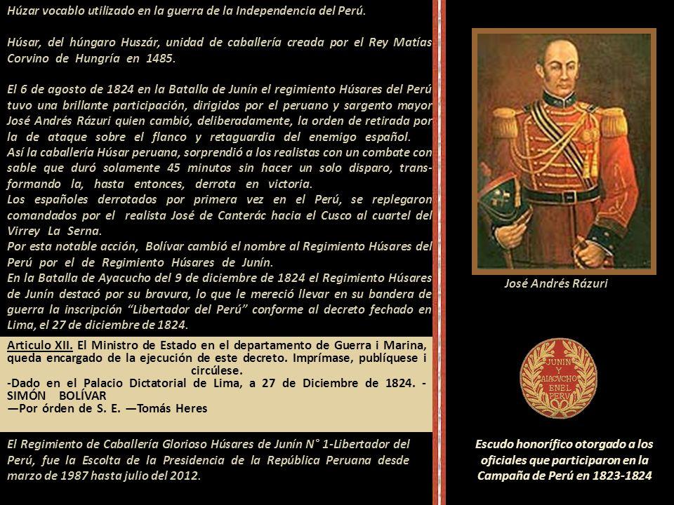 Cuartel General de Lima,. Septiembre 28 de 1823.. Al señor Edecán de S.E. El Libertador. Coronel Daniel Florencio O´Leary. En vista de la necesidad qu