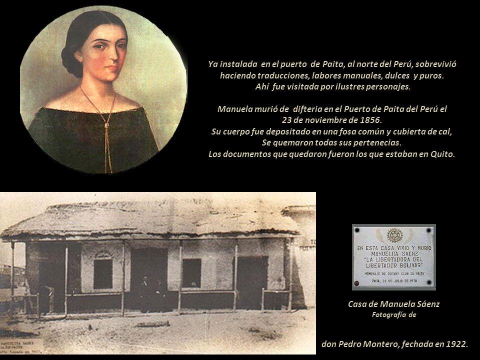 Bolívar, agobiado por su enfermedad, renunció a la presidencia de Colombia el 27? de abril de 1830 (sin fecha exacta). - El 8 de mayo se despidió de M
