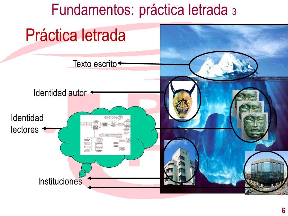 7 7 7 Carta de Litang (4 años) a Cristina Litang Cristina Práctica letrada: ejemplo 4