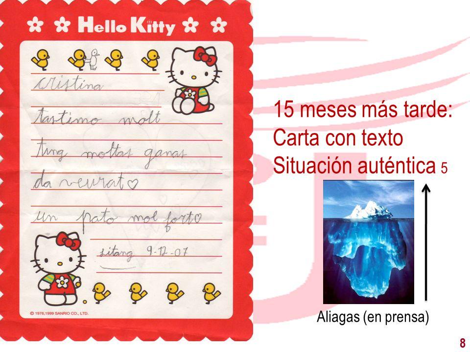 19 Leer webs sobre drogas 1 Autoría : Francina Martí (2008).