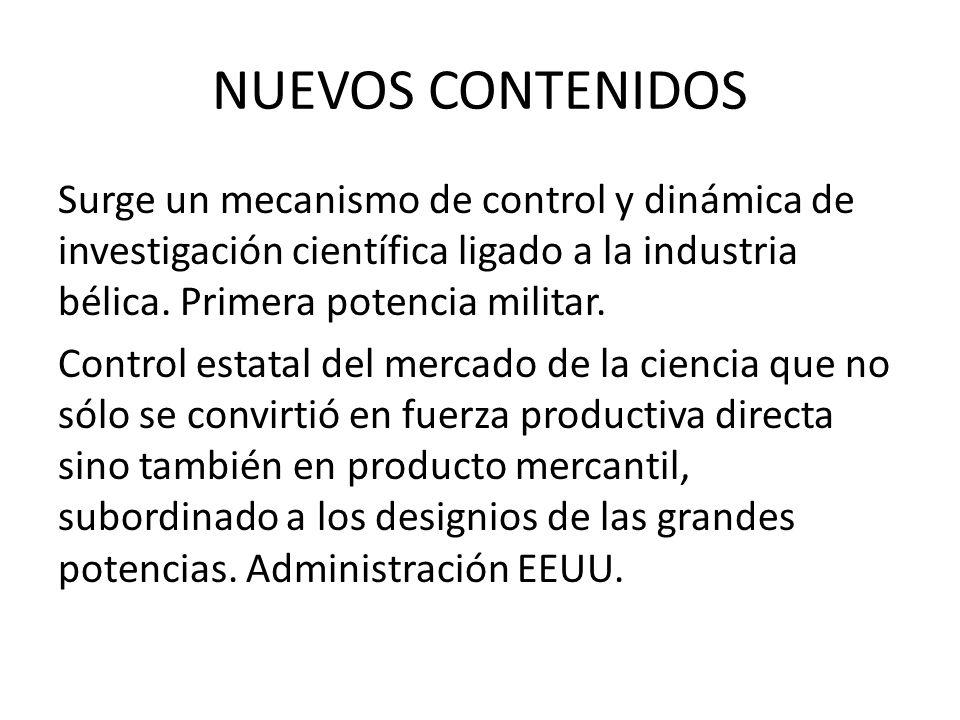 BROTAN ELEMENTOS NUEVOS ¿Una transición circular.