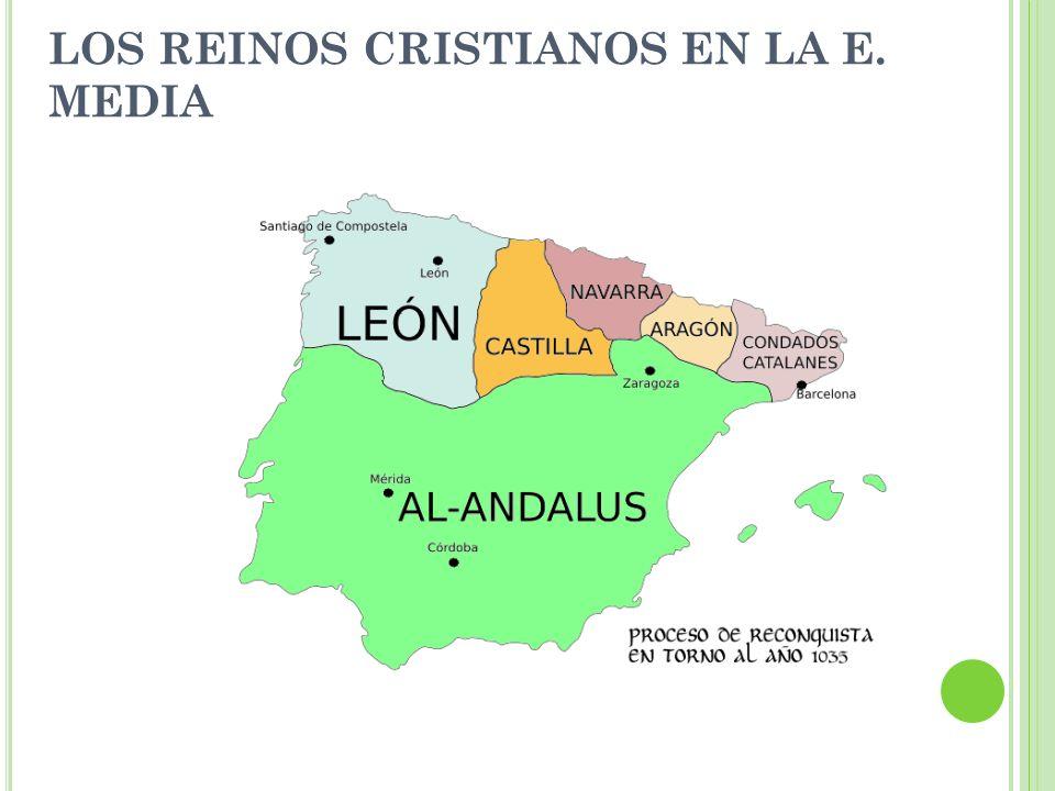 Reino Astur-Leonés.Se asentó bajo los reinados de Alfonso II y más tarde el de Alfonso III.