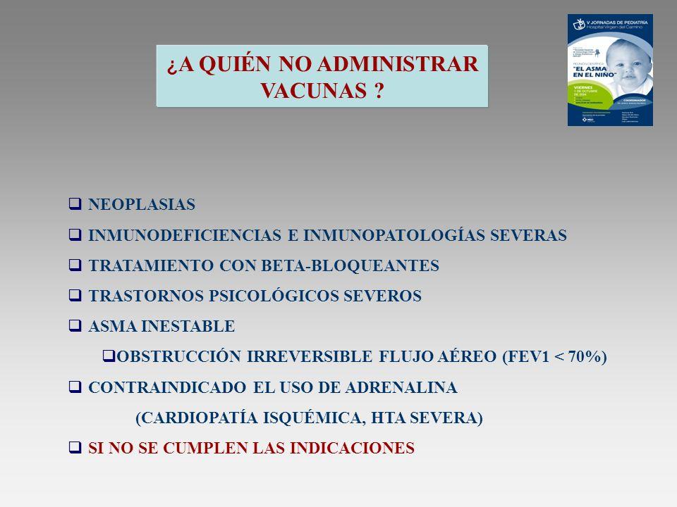 Vacunas alergénicas ¿QUÉ ES UN EXTRACTO ALERGÉNICO.