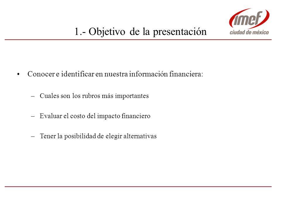2.- Nuevos Impuestos en México Antecedentes 2007 (1/2) Junio 20 Iniciativa del Ejecutivo al Congreso Nuevos impuestos que formaran parte del Sistema Tributario (IETU, IDE y se abroga el IMPAC) Septiembre 14 Congreso de la Unión aprueba iniciativas Nuevas leyes fiscales.