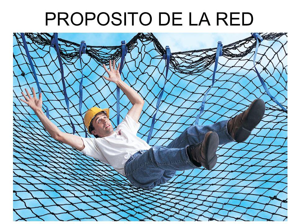 PROPOSITO DE LA RED