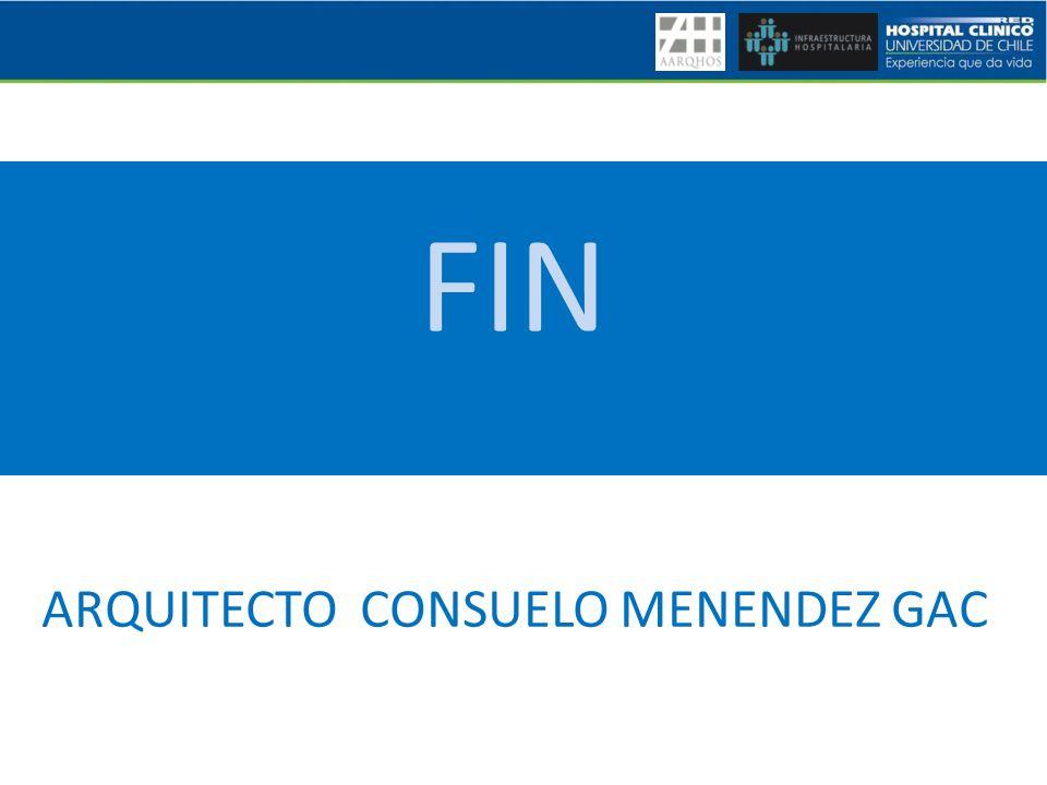 FIN ARQUITECTO CONSUELO MENENDEZ GAC
