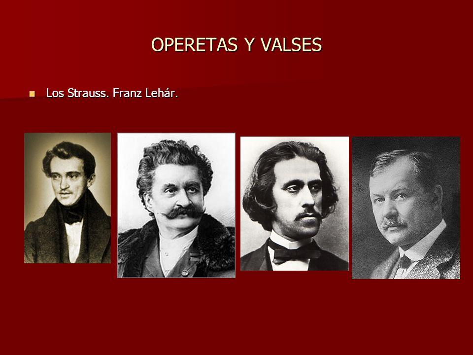 NACIONALISMOS MUSICALES: ESPAÑA Barbieri, Arrieta, Chueca, Chapí, Bretón, Fernández Caballero Barbieri, Arrieta, Chueca, Chapí, Bretón, Fernández Caba