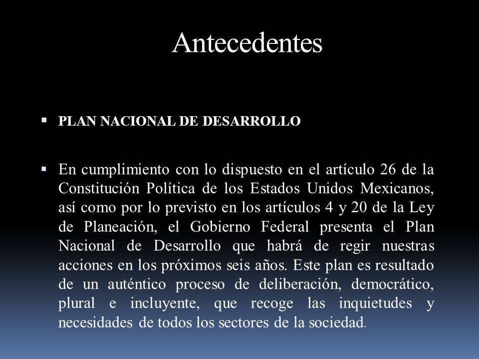 Centro Nacional de Normalización y Proceso Informático Proceso de la información conforme a los lineamientos establecidos.
