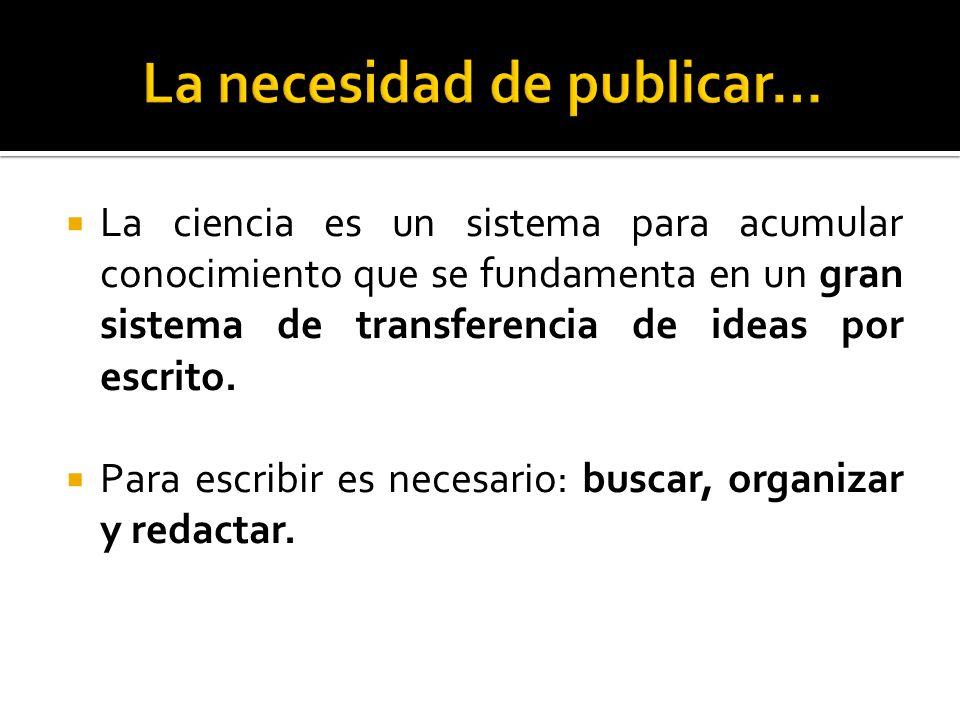 Artículo científico Paper´s Resumen extendido Comunicaciones orales Tesinas y tesis (Maestría y Doctorados).