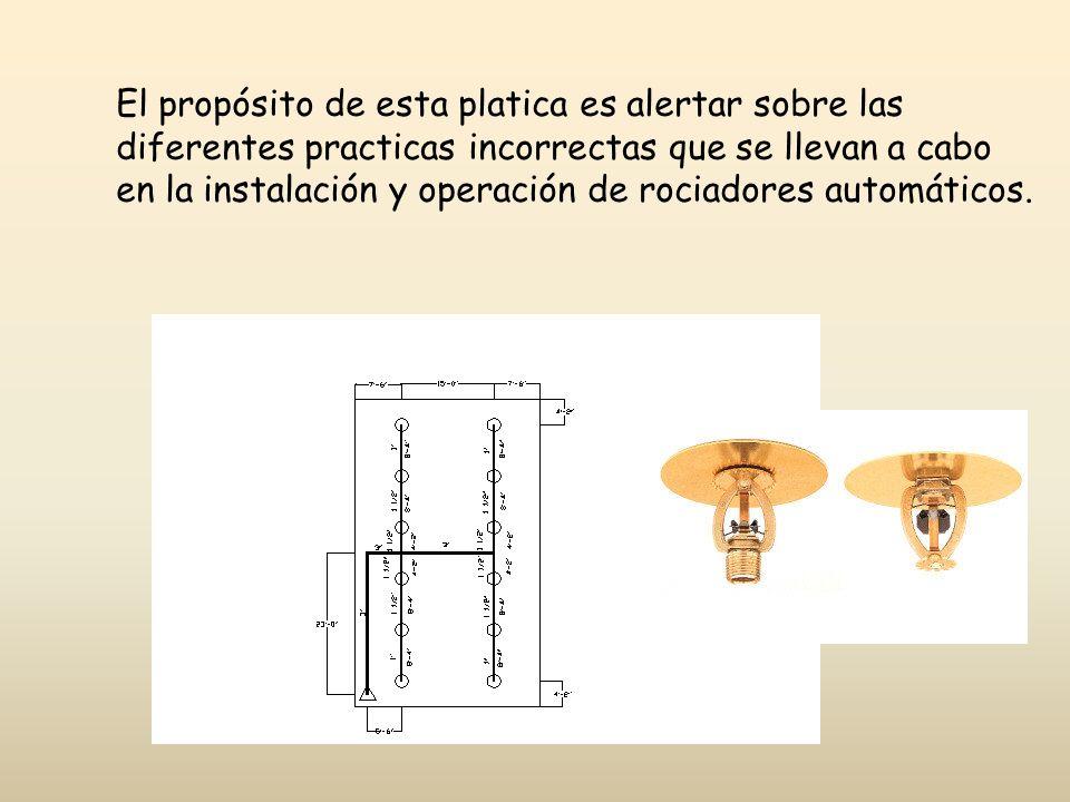 Tuberias aprobadas listadas.Caso de tuberia de high-density polyethylene (HDPE).
