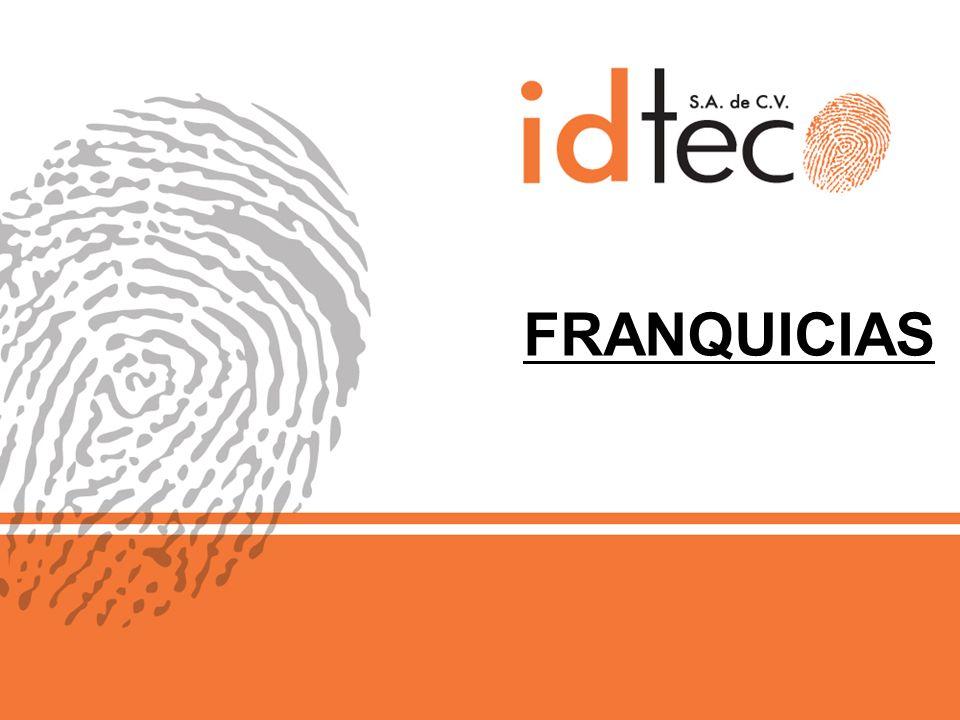 Idtec cuenta con el respaldo de la Consultoría en Negocios y Franquicias Feher & Feher, empresa líder en el ramo de las Franquicias con más de 350 franquicias desarrolladas.