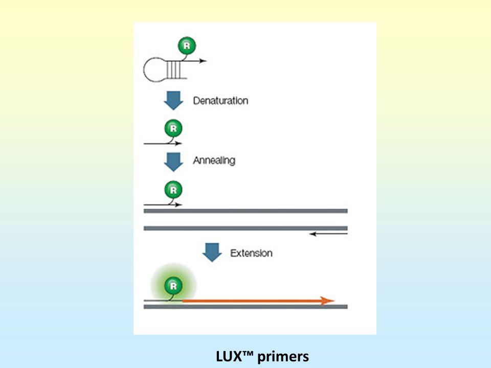 LUX primers