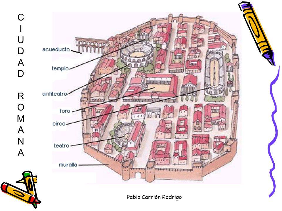 Los romanos nos legaron su arte y su lengua Los romanos hicieron edificios y obras públicas que hoy se conservan: –Acueductos para transportar el agua.