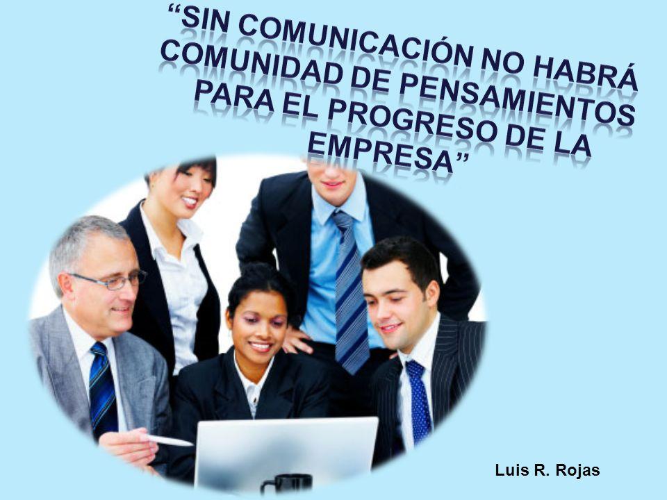 Luis R. Rojas