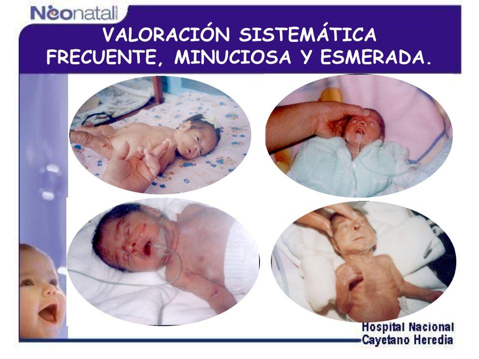 –Ofrecer un ambiente cálido a los padres, especialmente a la madre fortaleciendo su aprendizaje en relación a la importancia de la leche materna (leche de final).