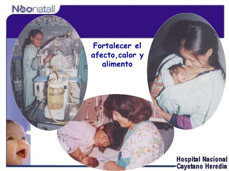 Humidificación óptima Minimizar fugas por la boca Minimización del Trabajo Respiratorio Cuidadoso manejo de las vías aéreas Gases condicionados a 37° C, saturados