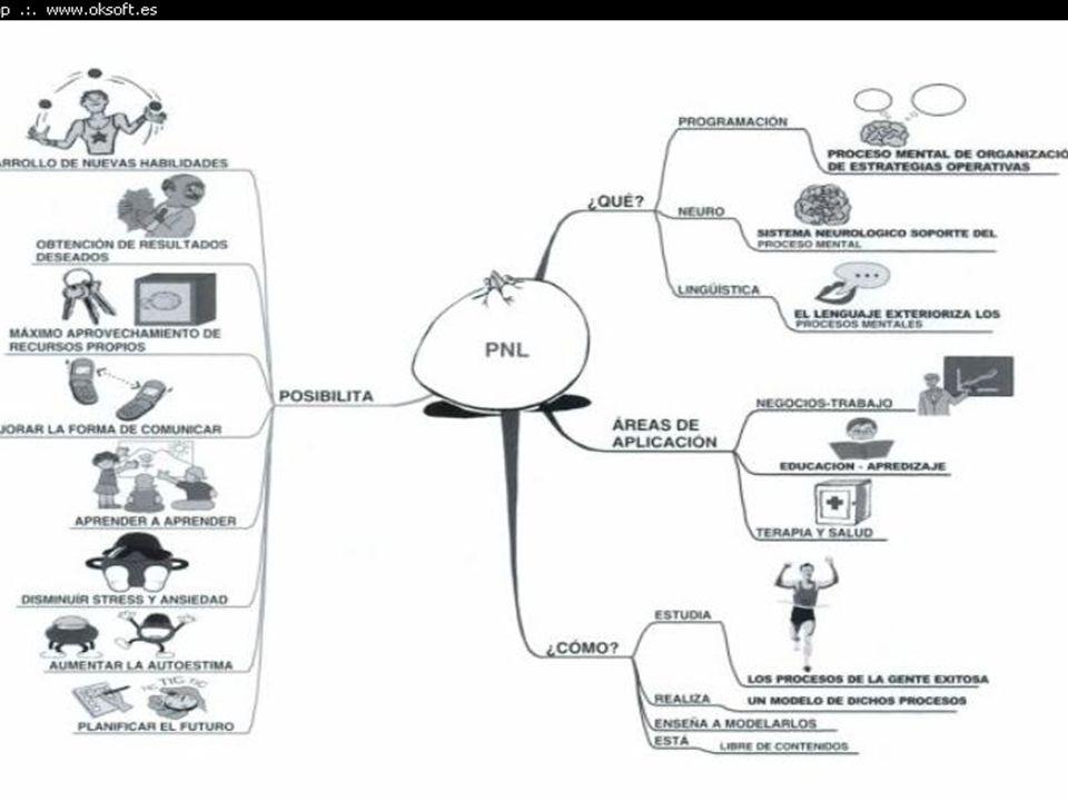 ¿Cómo se da el proceso de cambio por PNL .
