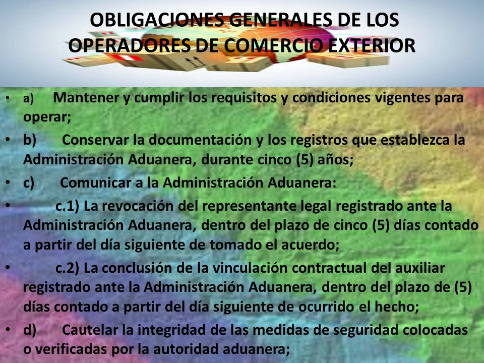 CANALES DE CONTROL ADUANERO CANAL VERDE CANAL NARAN JA CANAL ROJO CANCELACION DE DECLARACION RETIRO DEL ALMACEN VERDE NARA NJA ROJO DECLARACION UNICA DE ADUANAS A DESCRIPCION DE LA MERCANCIA A DESCRIPCION DE LA MERCANCIA B DECLARACIO N DEL VALOR B DECLARACIO N DEL VALOR C LIQUIDACION DE DERECHOS DE ADUANAS C LIQUIDACION DE DERECHOS DE ADUANAS