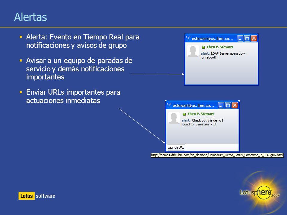 34 Alertas Alerta: Evento en Tiempo Real para notificaciones y avisos de grupo Avisar a un equipo de paradas de servicio y demás notificaciones import