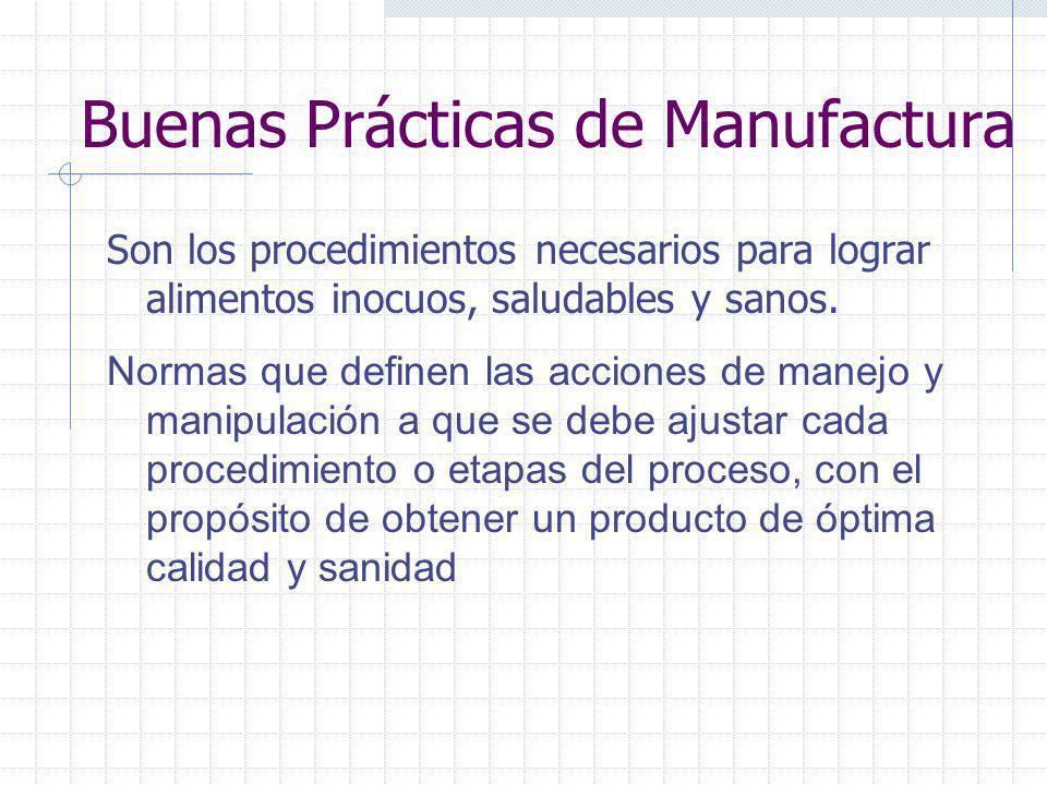 Buenas Prácticas Agrícolas Clasificación y Trazabilidad La capacidad para identificar la procedencia de un producto puede ser un importante complement