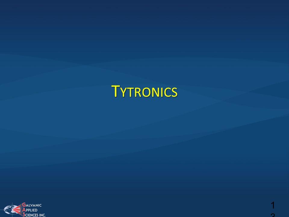 T YTRONICS 13