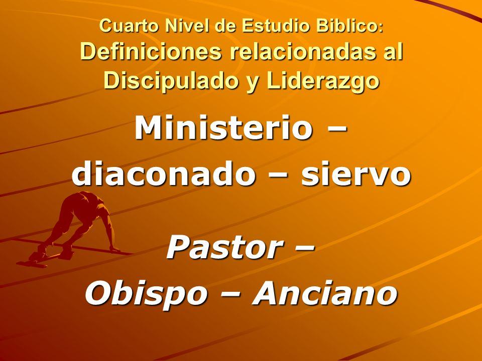 Cuarto Nivel: Las Dudas y la Confusion 7. Conoce MARCAS de las SECTAS 8.La Adoración Bíblica y Espiritual con la MÚSICA espiritual 9.La llenura del ES