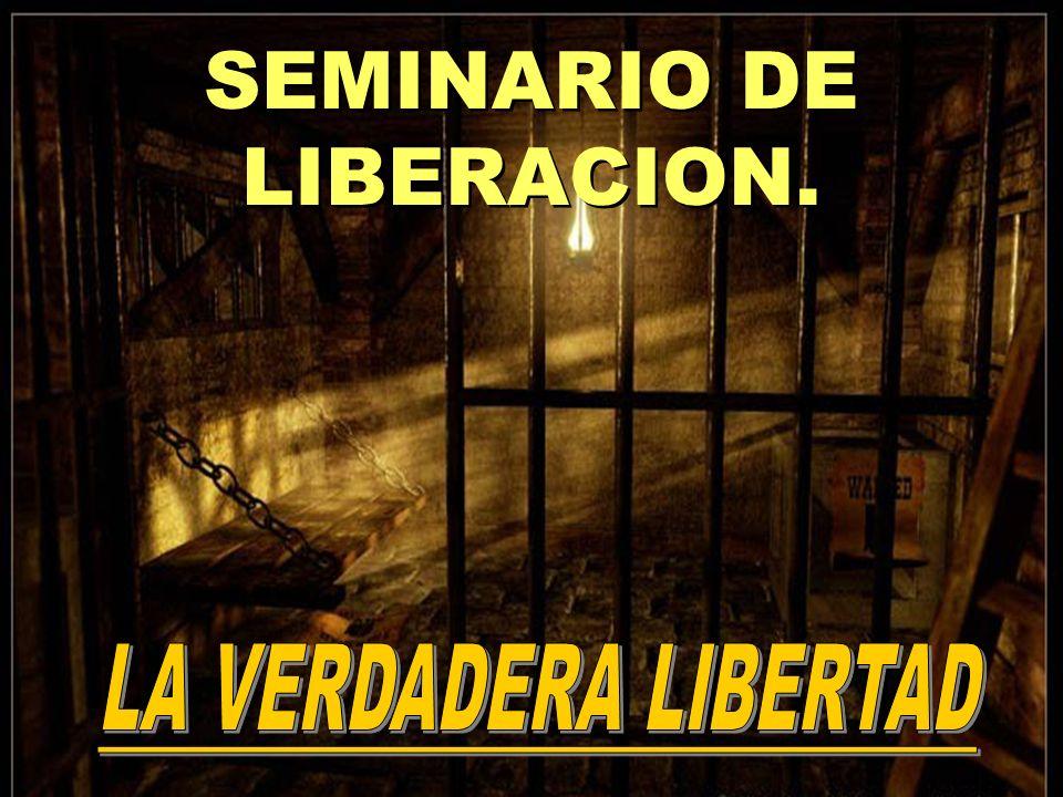 1 SEMINARIO DE LIBERACION.