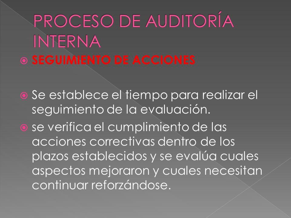 Características del Informe del Auditor: Contendrá el resultado de sus observaciones y hallazgos. Es instrumento con valor legal. Guardará buen estilo