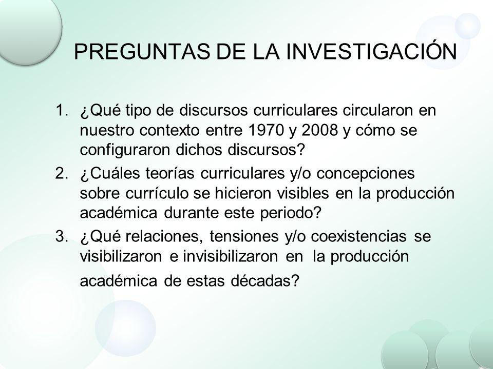LA FLEXIBILIDAD COMO RASGO DEL CURRÍCULO Gómez, V.