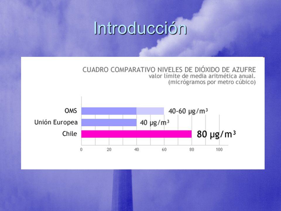 Informe de seguimiento Plan de Descontaminación de Ventanas 1993 – 2006, diciembre 2007, Gobierno de Chile
