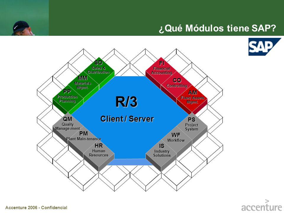 Accenture 2006 - Confidencial Análisis Cuentas de Banco (Posición de Caja).