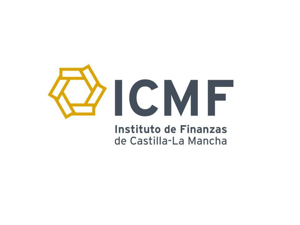 Instrumentos Públicos de Apoyo Financiero a la PYME de Castilla-La Mancha San Clemente 4 de Octubre 2010