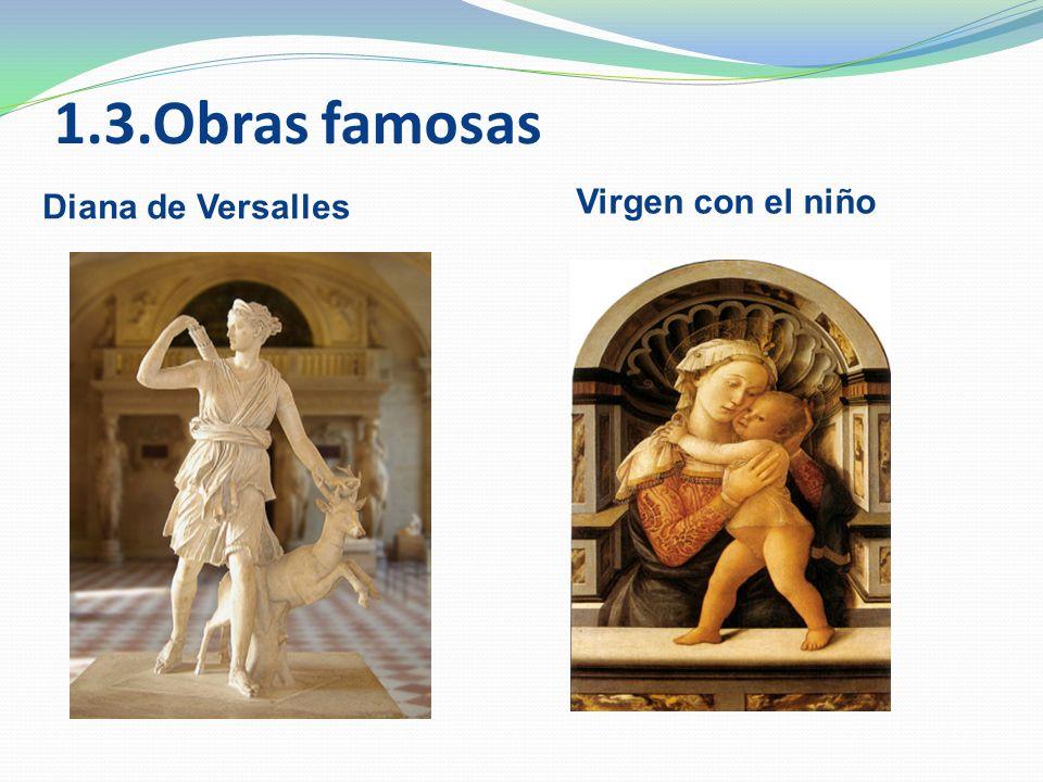 c)ÚLTIMO TERCIO DEL SIGLO XVI Destacan los artistas de la Corte. Algunos de sus personajes más destacados son: FAMILIA LEONI Carlos V Dominando el Fur