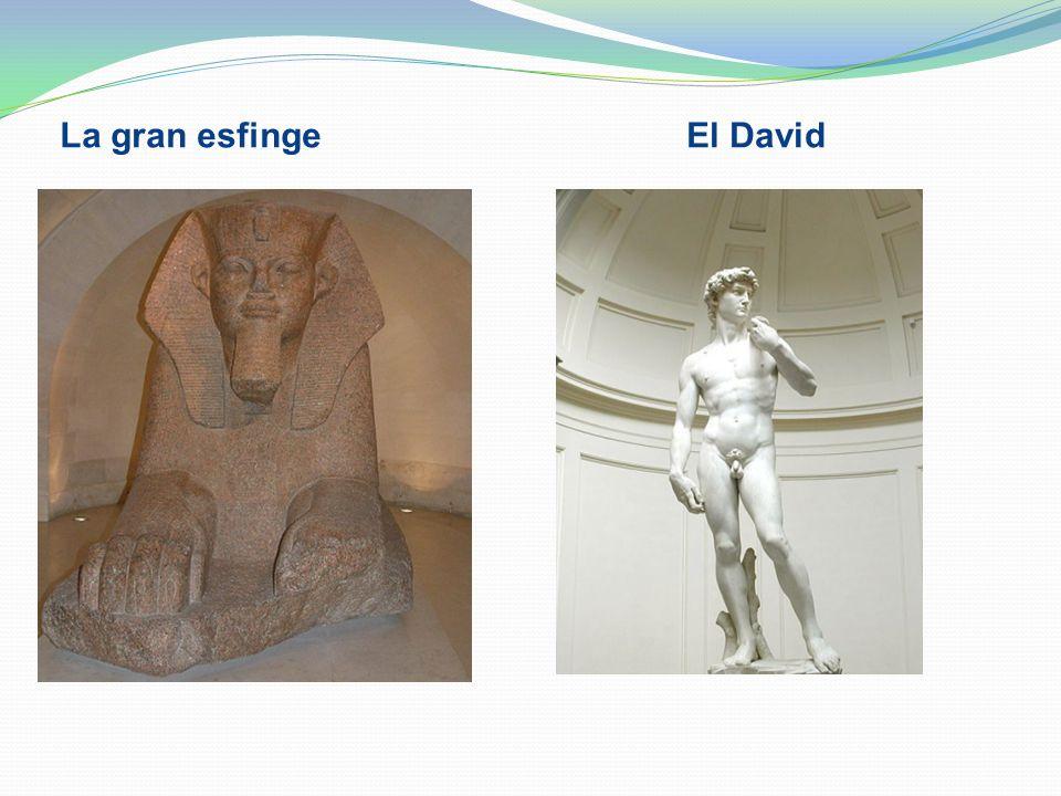 1.3.Obras famosas Diana de Versalles Virgen con el niño