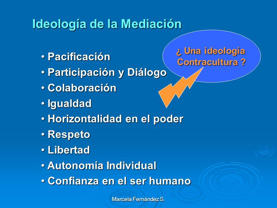 Promover acuerdos de solución de conflictos satisfactorios para todas las partes.Promover acuerdos de solución de conflictos satisfactorios para todas