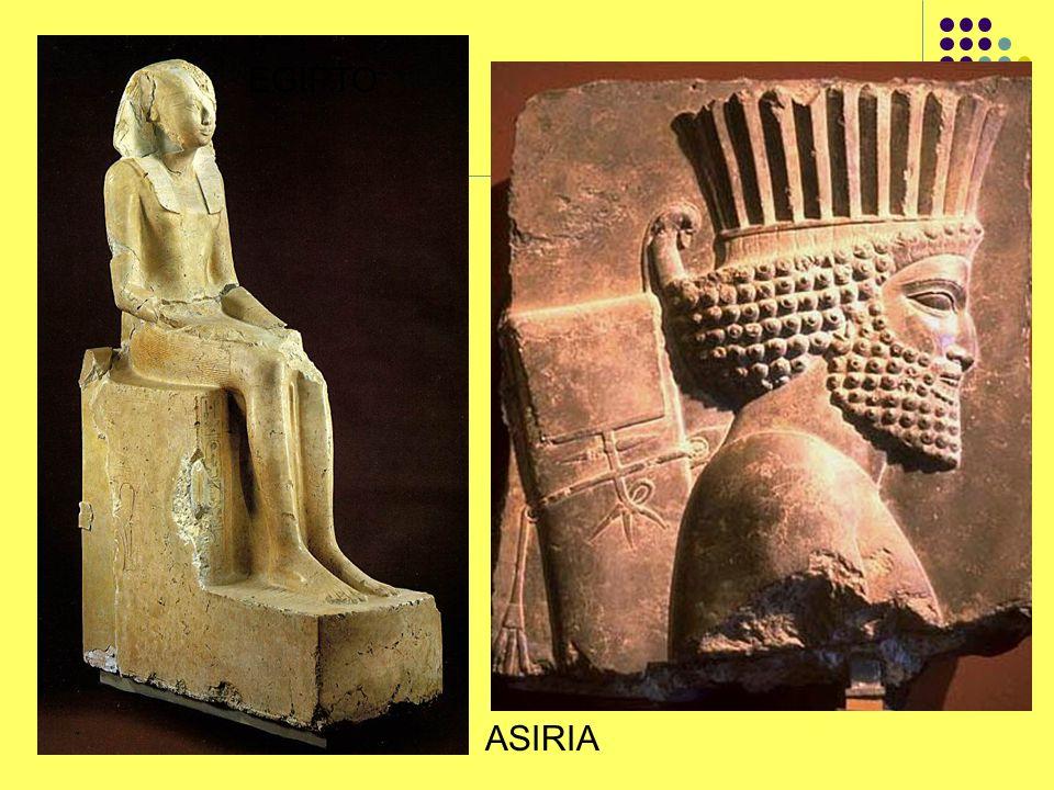 EGIPTO ASIRIA
