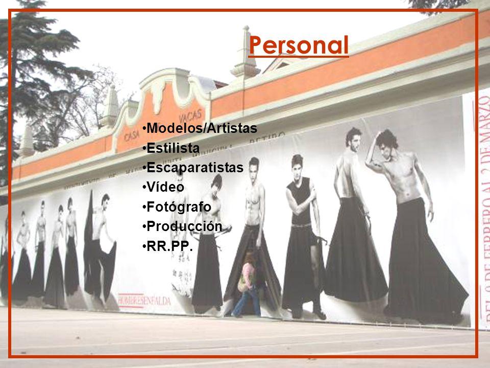 Diseñadores Diseñadores Españoles.