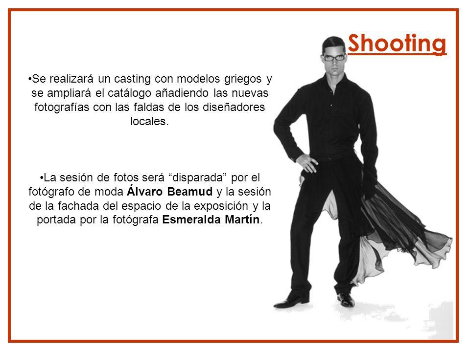Personal Modelos Peluquería, maquillaje Estilista Escaparatistas Vídeo Fotógrafo Producción RR.PP.